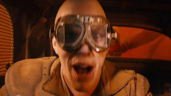 Mad Max: Fury Road, 'TruTV Promo' - 10 commercial airings