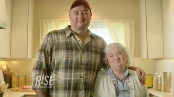 RISE TV Spot, 'Ron' Song by Survivor