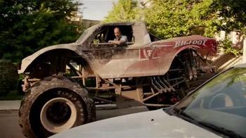 Firestone Complete Auto Care TV Spot, 'All the Truck Stuff'