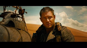Mad Max: Fury Road, 'Spike Promo' - 23 commercial airings