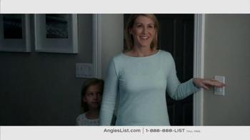 Angie's List TV Spot, 'New Kitchen'