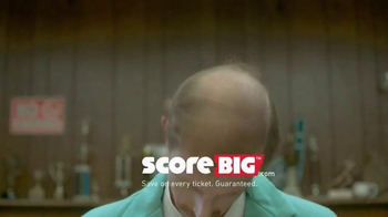 ScoreBig.com TV Spot, 'The Carl System' - Thumbnail 10