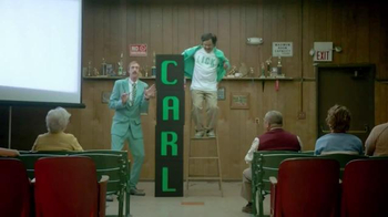 ScoreBig.com TV Spot, 'The Carl System' - Thumbnail 6