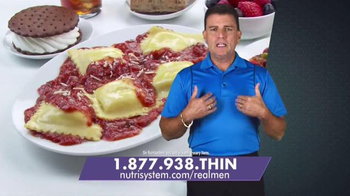 What is nutrisystem turbo 10 shakes