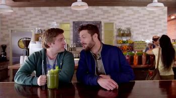 Pepsi Max TV Spot, 'Wheatgrass Shake' - Thumbnail 1