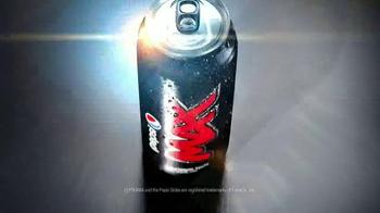 Pepsi Max TV Spot, 'Wheatgrass Shake' - Thumbnail 6