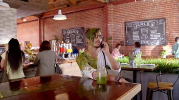 Pepsi Max TV Spot, 'Wheatgrass Shake' - Thumbnail 2