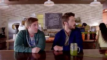 Pepsi Max TV Spot, 'Wheatgrass Shake' - Thumbnail 3