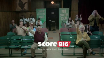 ScoreBig.com TV Spot, 'Unconventional' - Thumbnail 9