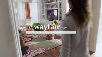 Wayfair TV Spot, 'Just for You'