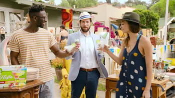 Bud Light Lime Rita-Fiesta TV Spot, 'Starting a Block Party'