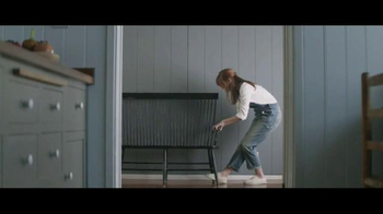 Sherwin-Williams HGTV Home TV Spot, 'The Spark'