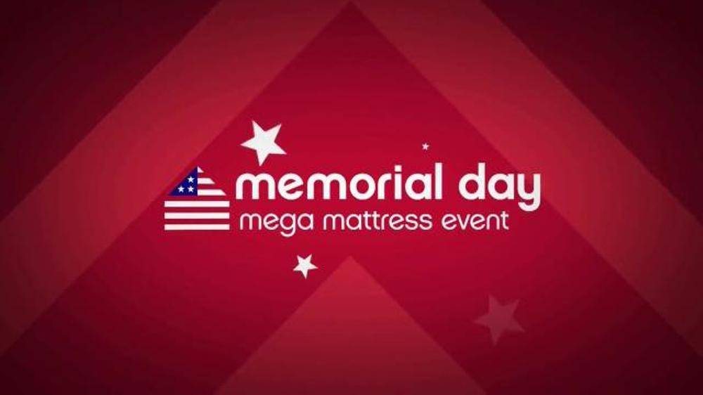 Ashley Furniture Homestore Memorial Day Mega Mattress