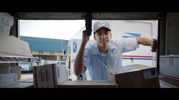 USPS TV Spot, 'Count on Us' [Spanish]