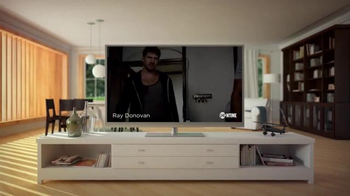Xfinity Showtime & Digital Preferred TV Spot, 'This is Awesome'