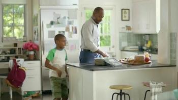 GoGurt TV Spot, 'Dad's Way' - Thumbnail 4
