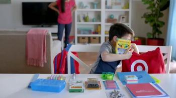 Target TV Spot, 'Buena Suerte' [Spanish]