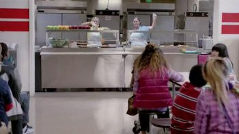 Kmart TV Spot, 'Lunch Ladies Back to School' - Thumbnail 2