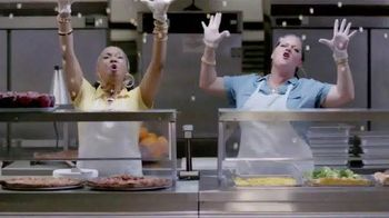 Kmart TV Spot, 'Lunch Ladies Back to School' - Thumbnail 8