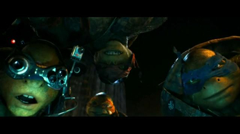 Teenage Mutant Ninja Turtles - Alternate Trailer 9