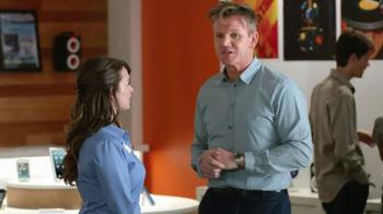AT&T Family Pricing TV Spot, 'Gordon Ramsay' - 3638 commercial airings