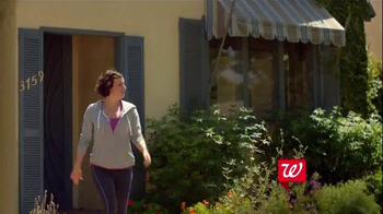 Walgreens Balance Rewards TV Spot, 'Healthy Behavior' - Thumbnail 1