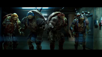 Teenage Mutant Ninja Turtles - Alternate Trailer 12