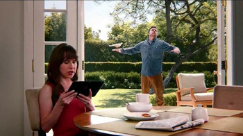 Verizon Smart Rewards TV Spot, 'Up and Away' - 2443 commercial airings