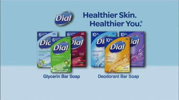 Dial Bar Soaps TV Spot, 'Healthier Skin. Healthier You.' - Thumbnail 3