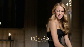 L'Oreal Paris Superior Preference TV Spot, 'Get Ready' Feat. Blake Lively