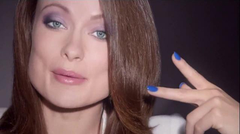 Revlon Colorstay Gel Envy TV Spot, 'Be Envied' Featuring Olivia Wilde