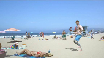 Old Spice Swagger TV Spot, 'Soccer' - Thumbnail 2