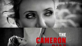 Esquire Magazine August 2014 Issue TV Spot, 'Cameron Diaz'