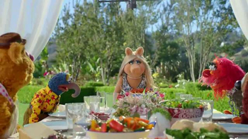 Lipton Iced Tea TV Spot, 'Lipton Helps the Muppets' - Thumbnail 2