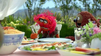 Lipton Iced Tea TV Spot, 'Lipton Helps the Muppets' - Thumbnail 3