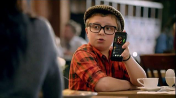 Amazon Fire Phone TV Commercial, 'Hipster Kids' - iSpot tv