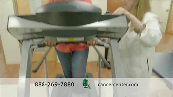 Cancer Treatment Centers of America TV Spot, \'Cassandra\'