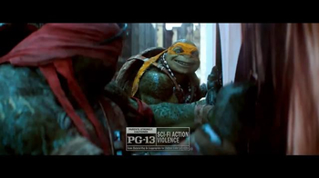 Teenage Mutant Ninja Turtles - Alternate Trailer 18