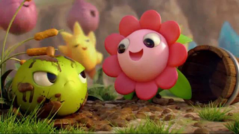 Farm Heroes Saga TV Spot, 'Challenge Yourself'