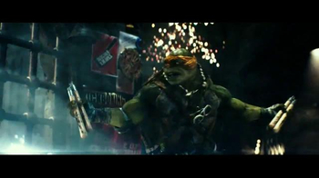 Teenage Mutant Ninja Turtles - Alternate Trailer 5