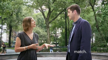 Match.com TV Spot, 'Match on the Street: Mom Has a Boyfriend'