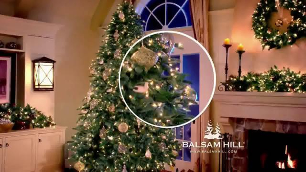 Balsam Hill Christmas in July Sale TV Spot - iSpot.tv