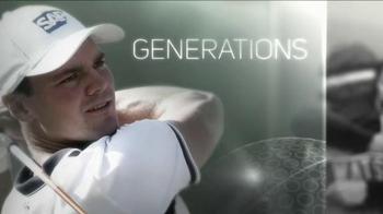 Rolex TV Spot, 'Forever Golf'