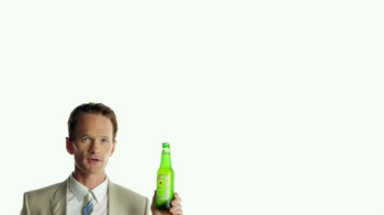 Heineken Light TV Spot, 'Rules' Featuring Neil Patrick Harris