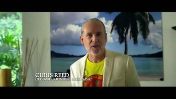 Reed's Ginger Brews TV Spot