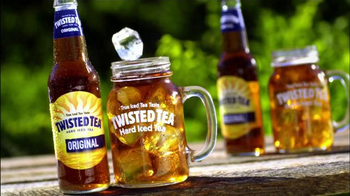 Twisted Tea TV Spot, 'When is the Best Time?' - Thumbnail 1