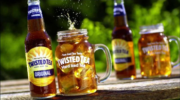 Twisted Tea TV Spot, \'When is the Best Time?\'