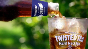 Twisted Tea TV Spot, 'When is the Best Time?' - Thumbnail 3