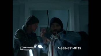 Nationwide Insurance TV Spot, 'Nuevas Pertenencias' [Spanish]