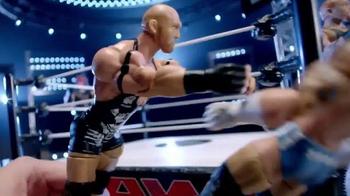 WWE Super Strikers thumbnail